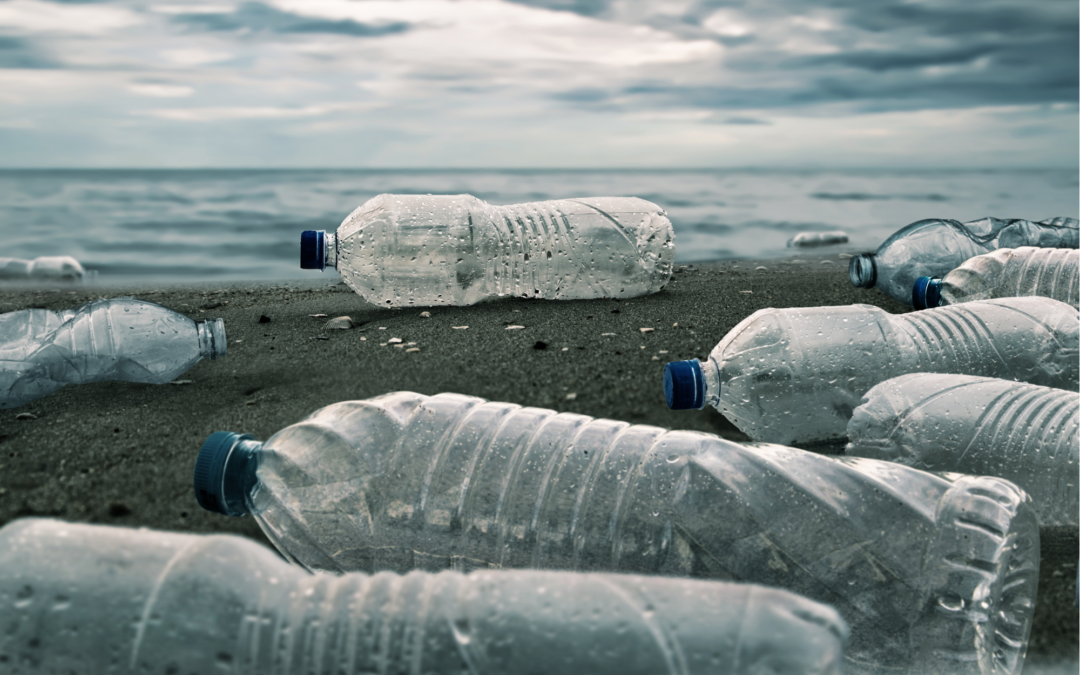 La production de plastique en baisse en France et en Europe